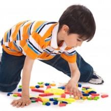 Jaký je ideální nábytek pro děti?