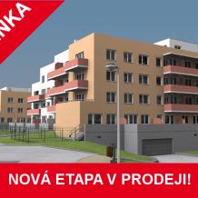 Nové etapa projektu Panorama Kyje VII