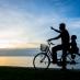 Jízdní kola a koloběžky