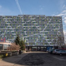 Rezidence Topolová – ideální místo pro pronájem i koupi bytu