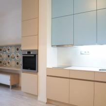 Moderní a nadčasové koupelny a kuchyně
