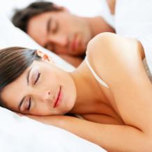 Pro dobrý a zdravý spánek jsou vhodné pěnové matrace