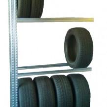 Skladujte pneumatiky levně a efektivně