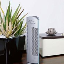 Máte alergie? Pak vám pomůže čistička vzduchu!