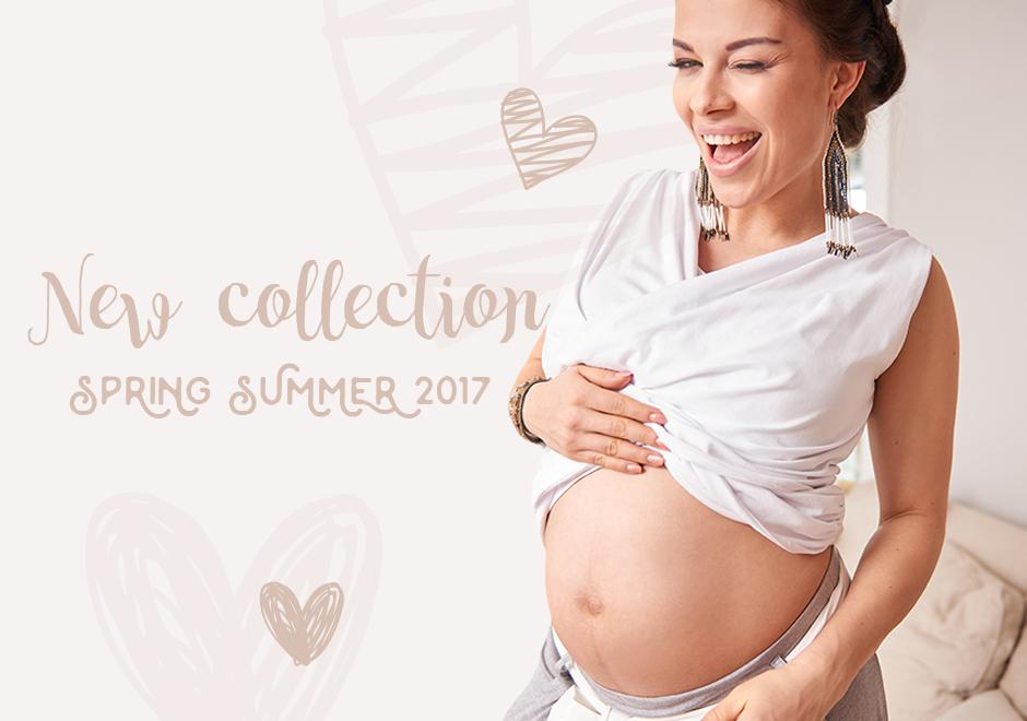 Těhotenská móda, s níž budete vypadat šik