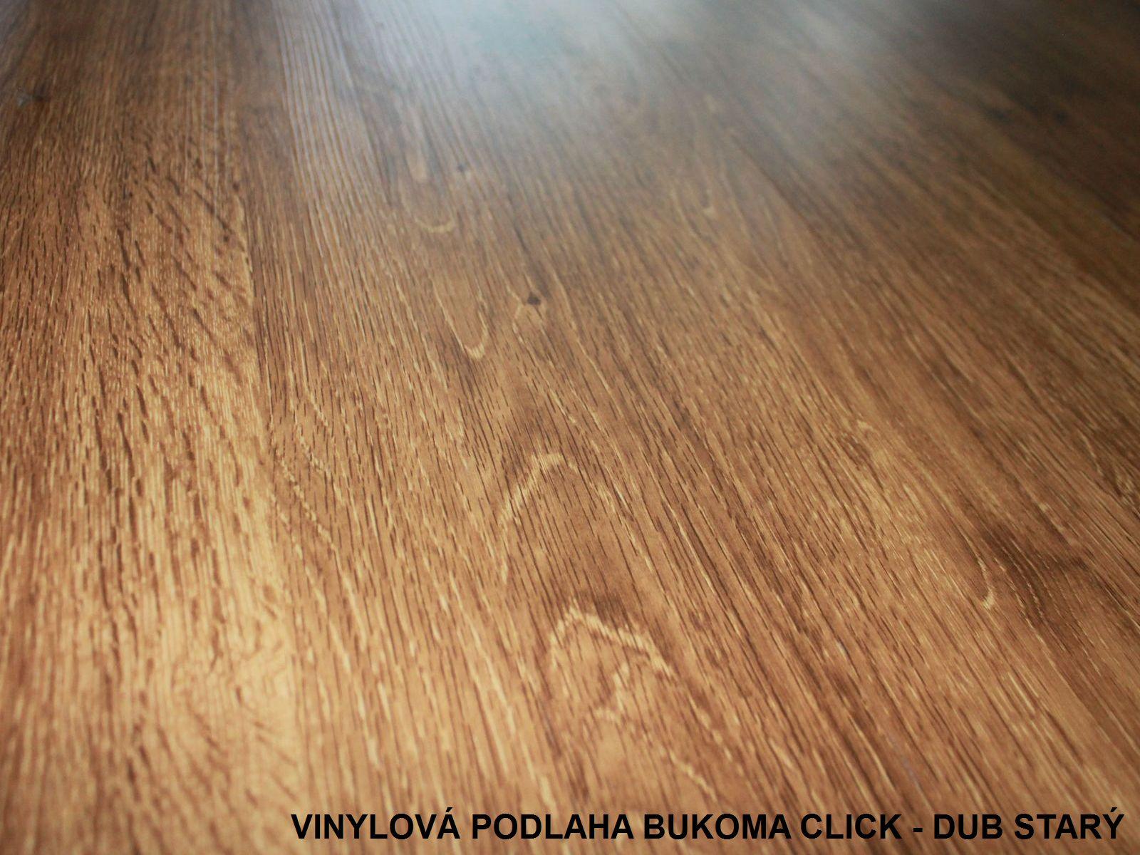 Vinylové podlahy představují dokonalý podlahový materiál