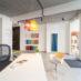 Showroom designových radiátorů