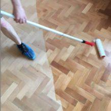 Renovujeme podlahy
