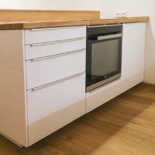 Montáže kuchyní se vyplatí svěřit profesionálům