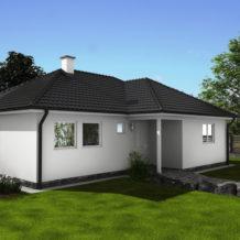 Projekty domů, které vás ohromí