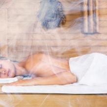 Poznejte kouzlo a výhody finské sauny