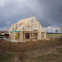 Dřevostavba jako budoucí a komfortní domov
