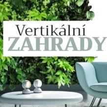 Výhody krásné zahrady i v městském bytě