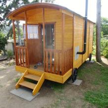 Tiny house – Fenomén současné doby a zajímavý způsob bydlení